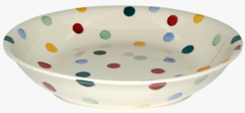 Emma Bridgewater Polka Dot Medium Pasta Bowl / Dish