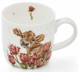 Wrendale Designs 'Bessie' Mug