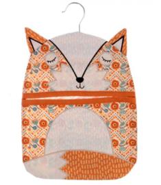 Ulster Weavers Peg Bag Ginger Fox