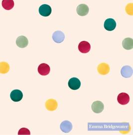 Emma Bridgewater Polka Dot Lunch Napkins