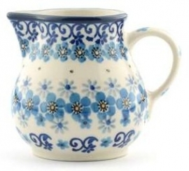 Bunzlau Creamer Jug 180 ml Autumn Breeze