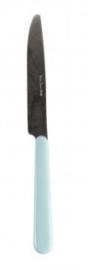 Brio Ontbijtmes Licht Blauw