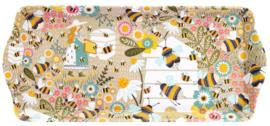 Ulster Weavers Small Tray Bee Keeper