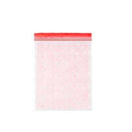 Rice Zipper Bags Cloud print in 2 sizes - 20 pcs