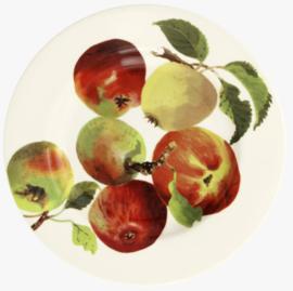 Emma Bridgewater Vegetable Garden Apple 8,5 inch Plate