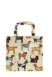 Ulster Weavers PVC Small Bag Hound Dog