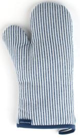 Bunzlau Oven Glove Stripe