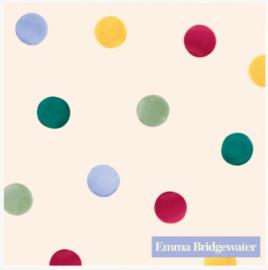 Emma Bridgewater Polka Dot Cocktail Napkins