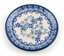 Bunzlau Teabag Dish 10 cm Harmony
