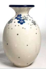 Bunzlau Vase 15 cm April -Special Edition-