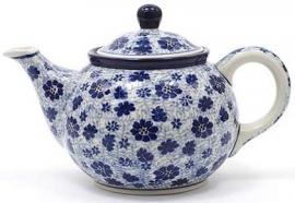 Bunzlau Teapot 0,9 l Dragonfly
