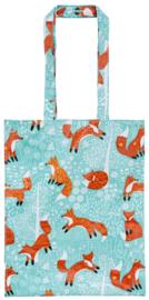 Ulster Weavers PVC Medium Bag Foraging Fox