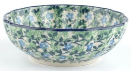 Bunzlau Well Up Bowl 220 ml ⌀ 12 cm Poetry