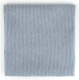 Bunzlau Tablecloth Stripe 140 x 140 cm