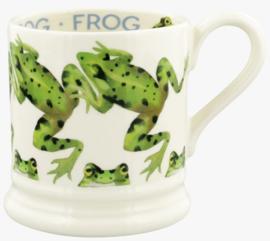 Emma Bridgewater Frog 1/2 Pint Mug 2021