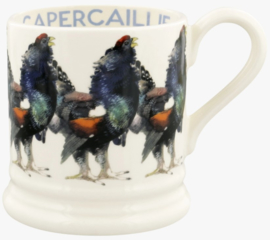 Emma Bridgewater Capercaillie 1/2 Pint Mug