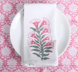 Rozablue Servet Sage roza