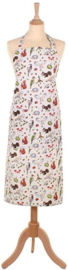 Ulster Weavers Cotton Apron Woodland