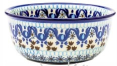 Bunzlau Salad Bowl 370 ml Marrakesh