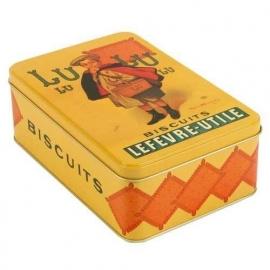 Koektrommel LU Biscuits