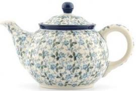 Bunzlau Teapot 0,9 l Summer Wind