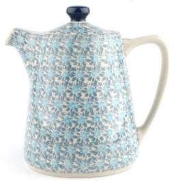 Bunzlau Teapot Straight 1000 ml Petit Fleur