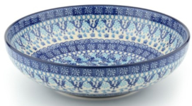 Bunzlau Serving Bowl 1250 ml Ø:22,5 cm Nautique