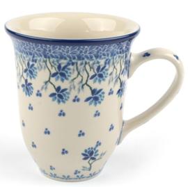 Bunzlau Tulip Mug 500 ml Daydream