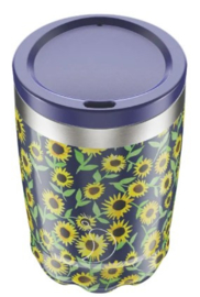 Chilly's Coffee Cup 340 ml Sunflower