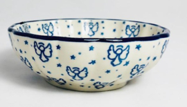 Bunzlau Well Up Bowl 220 ml ⌀ 12 cm Angels