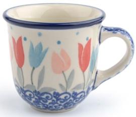 Tulip Mug Espresso 70 ml 1377