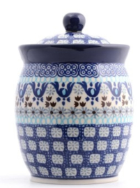 Bunzlau Jar 820 ml Marrakesh