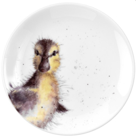 Wrendale Designs Duckling Cake Plate