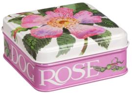 Emma Bridgewater Dog Rose Pocket Tin