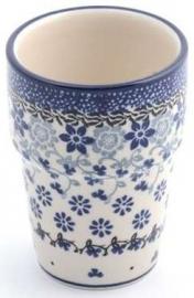 Bunzlau Milk Mug 240 ml Belle Fleur