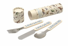 Emma Bridgewater Dinosaur Children's Cutlery Set