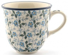 Bunzlau Tulip Mug Senseo 200 ml Summer Wind -b-keuze-