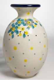 Bunzlau Vase 15 cm May -Special Edition-