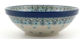 Bunzlau Yogurt / Cereal Bowl 14 cm Garland
