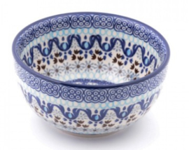 Bunzlau Rice Bowl 14 cm Marrakesh