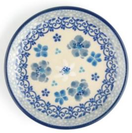Bunzlau Teabag Dish 10 cm Symphony