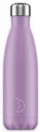 Chilly's Drink Bottle 500 ml Pastel Purple