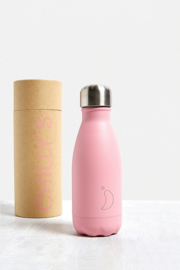 Chilly's Drink Bottle 260 ml Pastel Pink