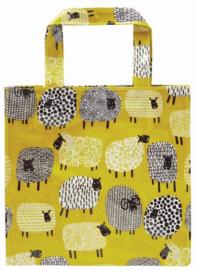 Ulster Weavers PVC Small Bag Dotty Sheep