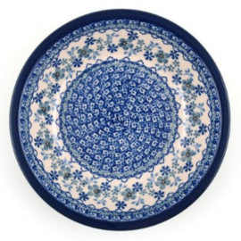 Bunzlau Plate 20 cm Harmony