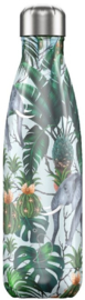 Chilly's Drink Bottle 500 ml Tropical Elephant