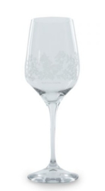 Bunzlau White Wine Glass Summer Breeze 350 ml -wit- *b-keuze*