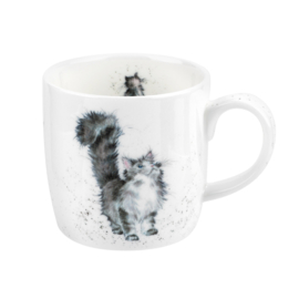 Wrendale Designs Lady of the House Mug