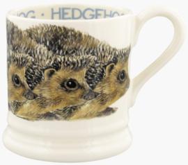 Emma Bridgewater Hedgehog 1/2 Pint Mug 2021