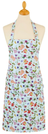 Ulster Weavers Cotton Apron Spring Floral